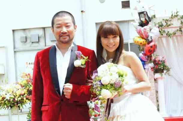木村祐一、妻・西方凌との結婚生活順調アピール「ベビー待ちです」