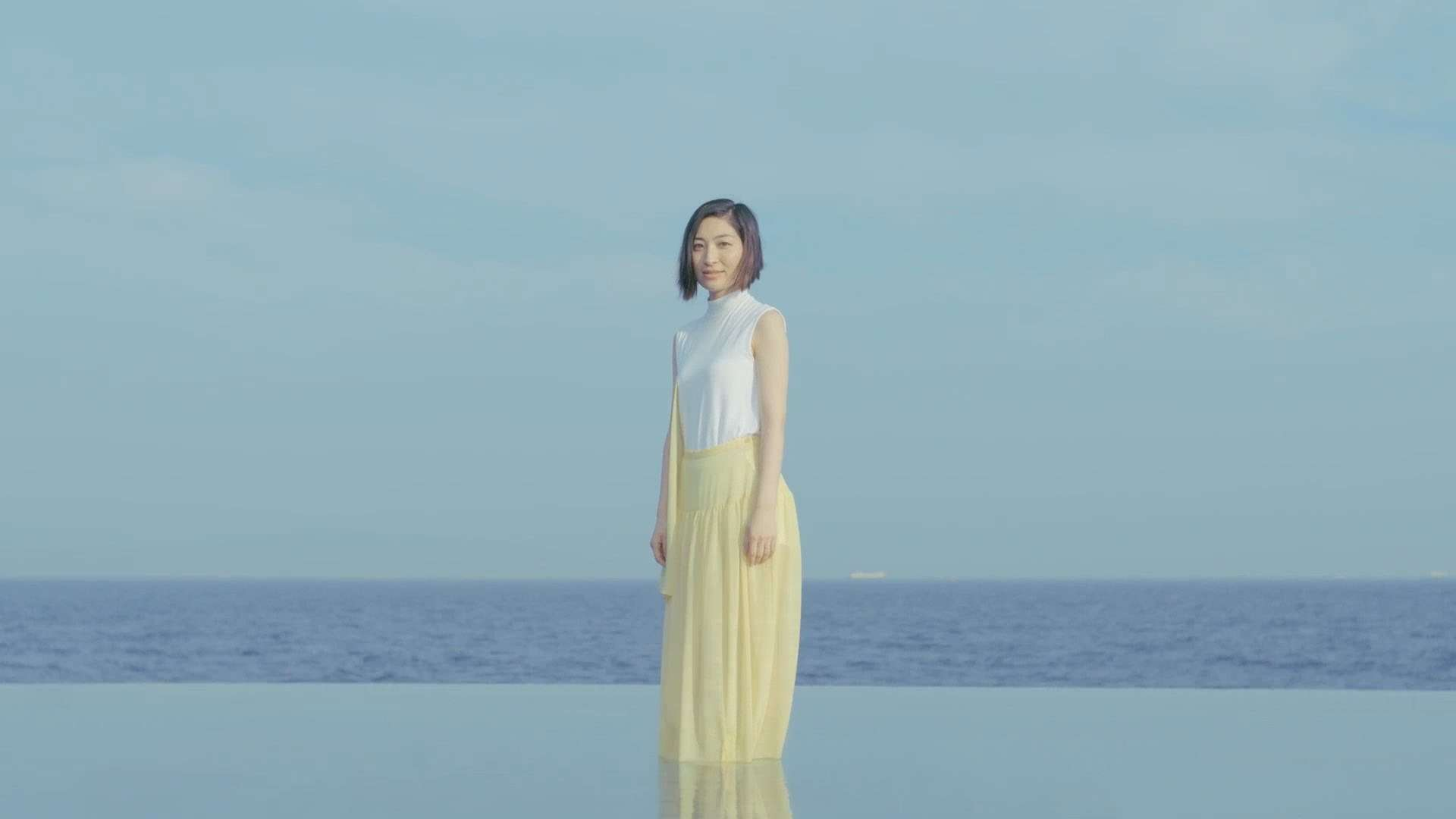 坂本真綾「Million Clouds」Music Video(Short ver.) - YouTube