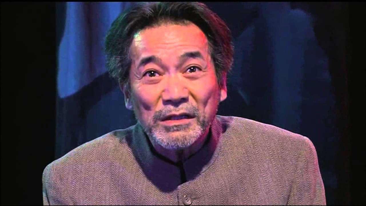 稲川淳二、9年ぶりにドラマ出演 本人役に「こんな幸運なことはない」