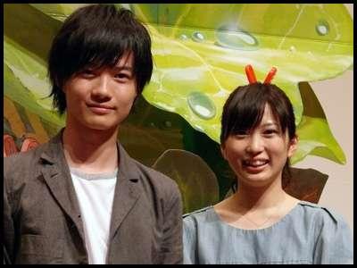 志田未来、神木隆之介は「友達」 熱愛報道に言及