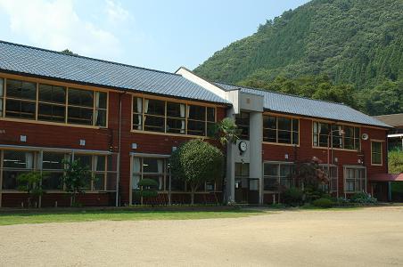 田舎の学校あるある