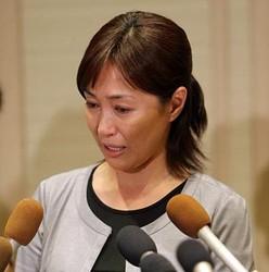 高島礼子CM継続 会見から一夜、同情の声続々…真矢ミキ「涙が」