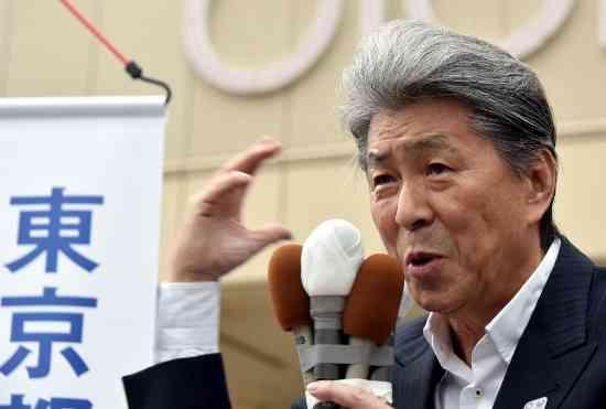 鳥越俊太郎氏、森進一を歌わせたことで公選法違反? 懲役刑の可能性も - ライブドアニュース