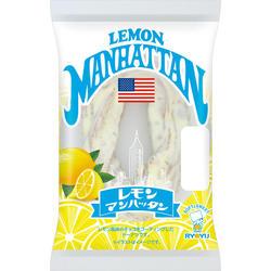 レモンマンハッタン | 菓子パン | 商品紹介 | リョーユーパン