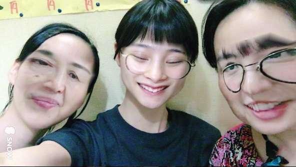 能年玲奈、篠田麻里子のInstagramに登場 渡辺えりも参加しておちゃめな3ショット