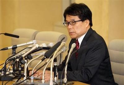 増田寛也「外国人参政権OKに」韓国人寄りの評判に「無能」の声も - ドドド通信