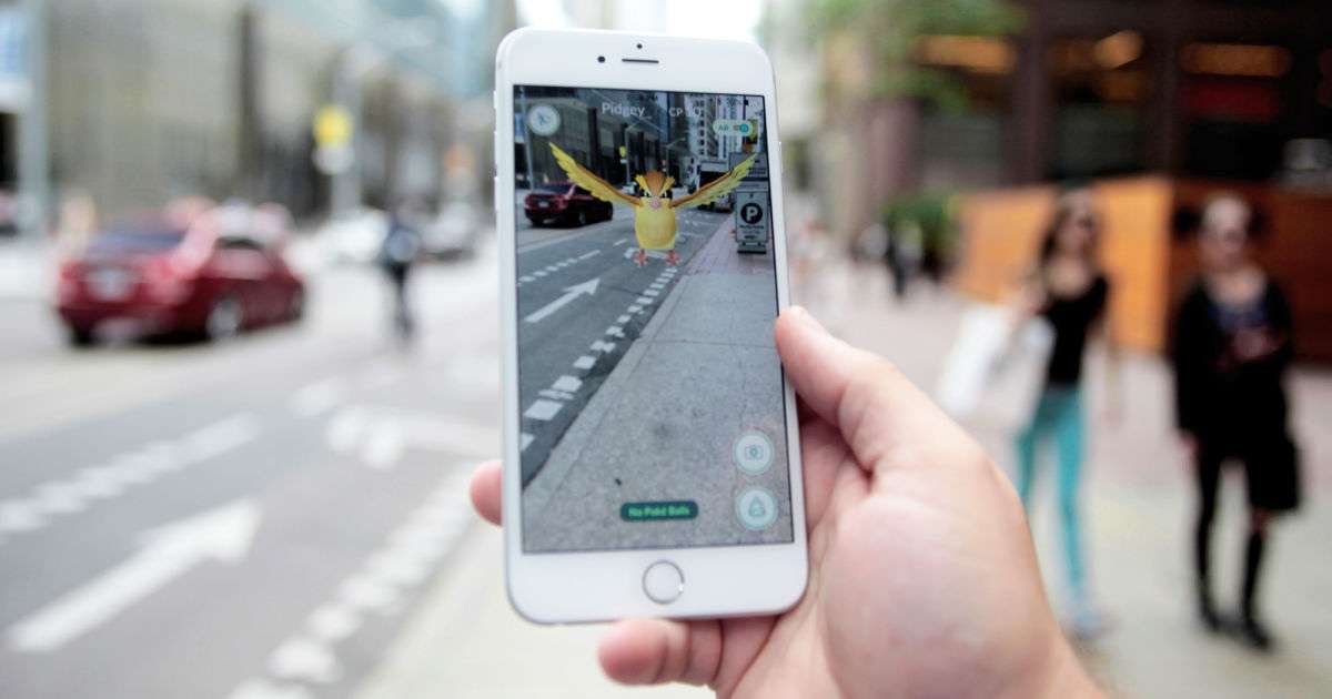Pokémon Go Will Make You Crave Augmented Reality - The New Yorker