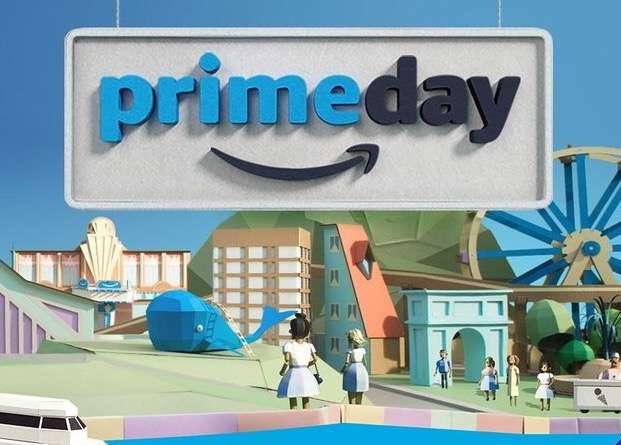 Amazon primeday 何買いますか?