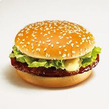 好きなハンバーガーは何ですか?