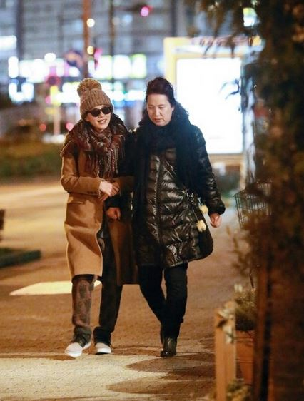 """上沼恵美子、能年玲奈こと""""のん""""の母に説教「芸能界にはルールがある、生かすもつぶすも母次第」"""
