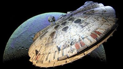 アルファ・ケンタウリへ20年で到達する宇宙船を射出する計画をホーキング博士らが始動 - GIGAZINE