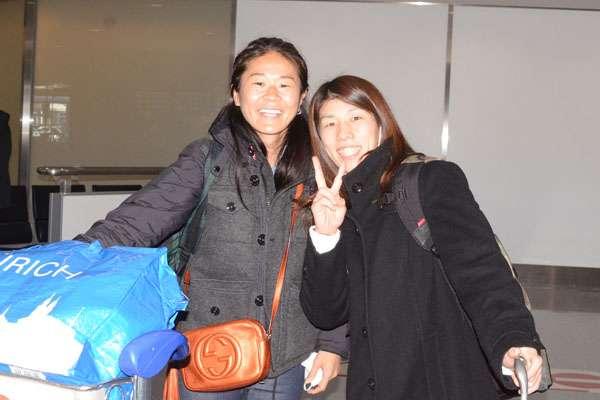 元なでしこ澤穂希さんが第1子を妊娠 今年2月から同居スタート