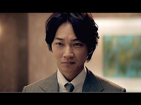 2篇 綾野剛 CM デューダ 「キング牧師」「チャップリン」 - YouTube