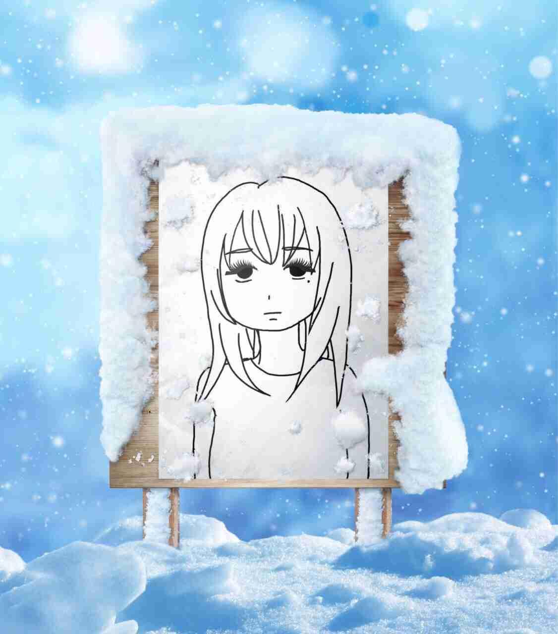 【冷たい人】の特徴