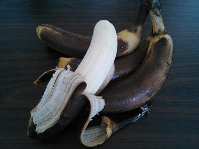 バナナ好きな人