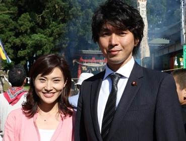 宮崎謙介と金子恵美ができ婚で出産したのは略奪愛が原因?国籍は韓国人? – 男だけどもジャニーズが大好きなマサのブログ