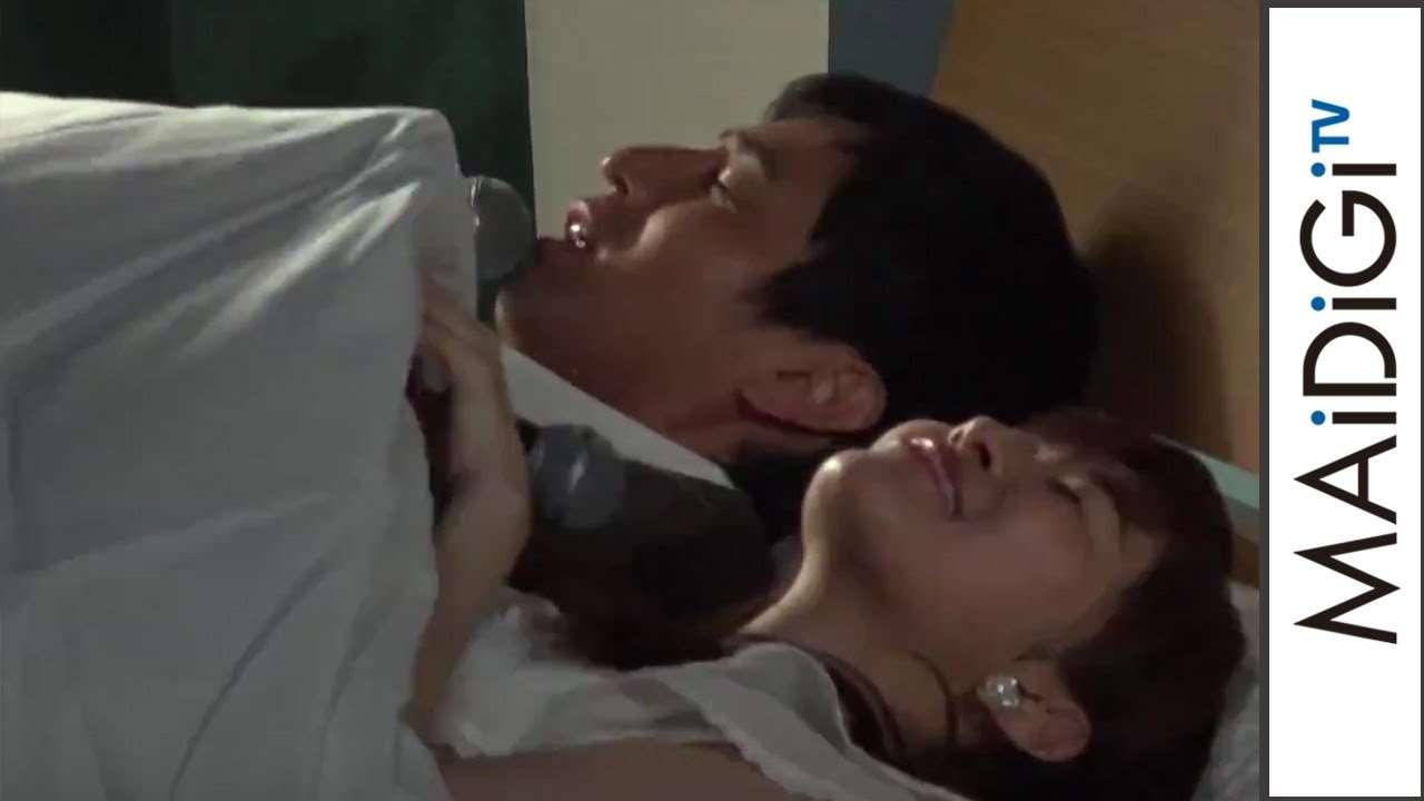 まさか!指原莉乃、チュート徳井と同じベッドに!「めざましカーテンmornin'」発表会1 - YouTube
