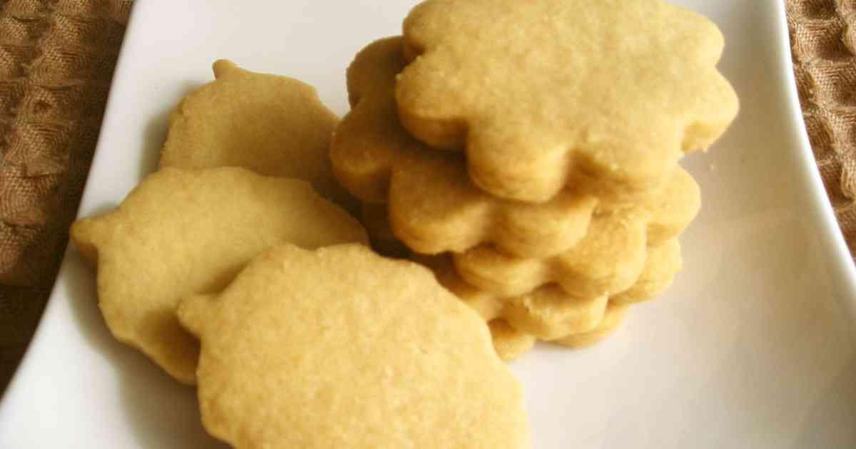 簡単やみつきクッキー♪卵なしでサクサク☆ by みるてぃ [クックパッド] 簡単おいしいみんなのレシピが243万品