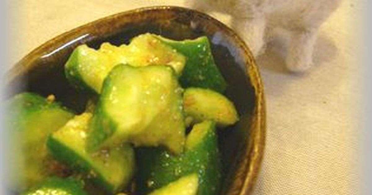 居酒屋風☆やみつききゅうり by erinco☆ [クックパッド] 簡単おいしいみんなのレシピが243万品