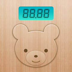 シンプル・ダイエット 〜 記録するだけ!かんたん体重管理 〜 -Appliv