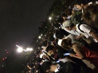 痛いニュース(ノ∀`) : 【ポケモンGO】 ミュウツーが出現したとデマ情報 → 深夜なのに人が殺到 - ライブドアブログ