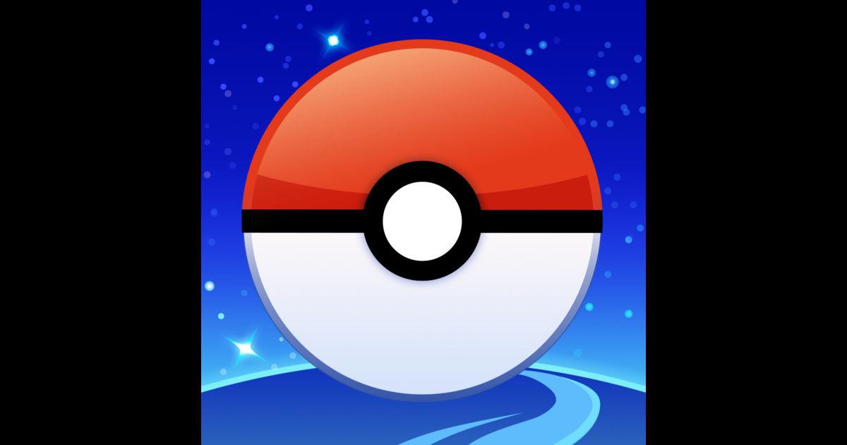 Pokémon GOを App Store で