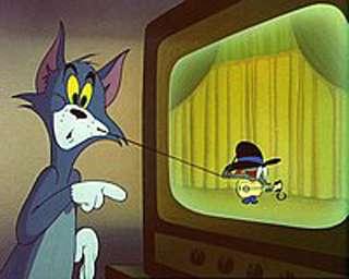 『トムとジェリー』あるある