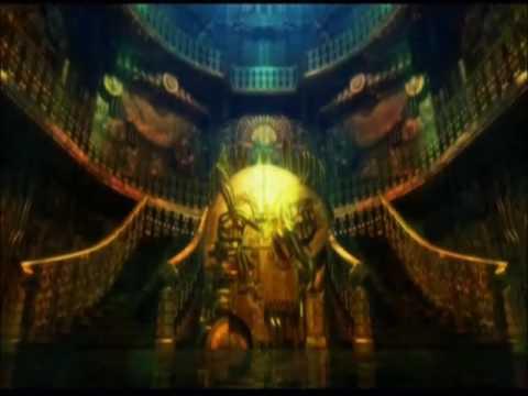 【平沢進】パレードAMV 高画質版 比較用 - YouTube