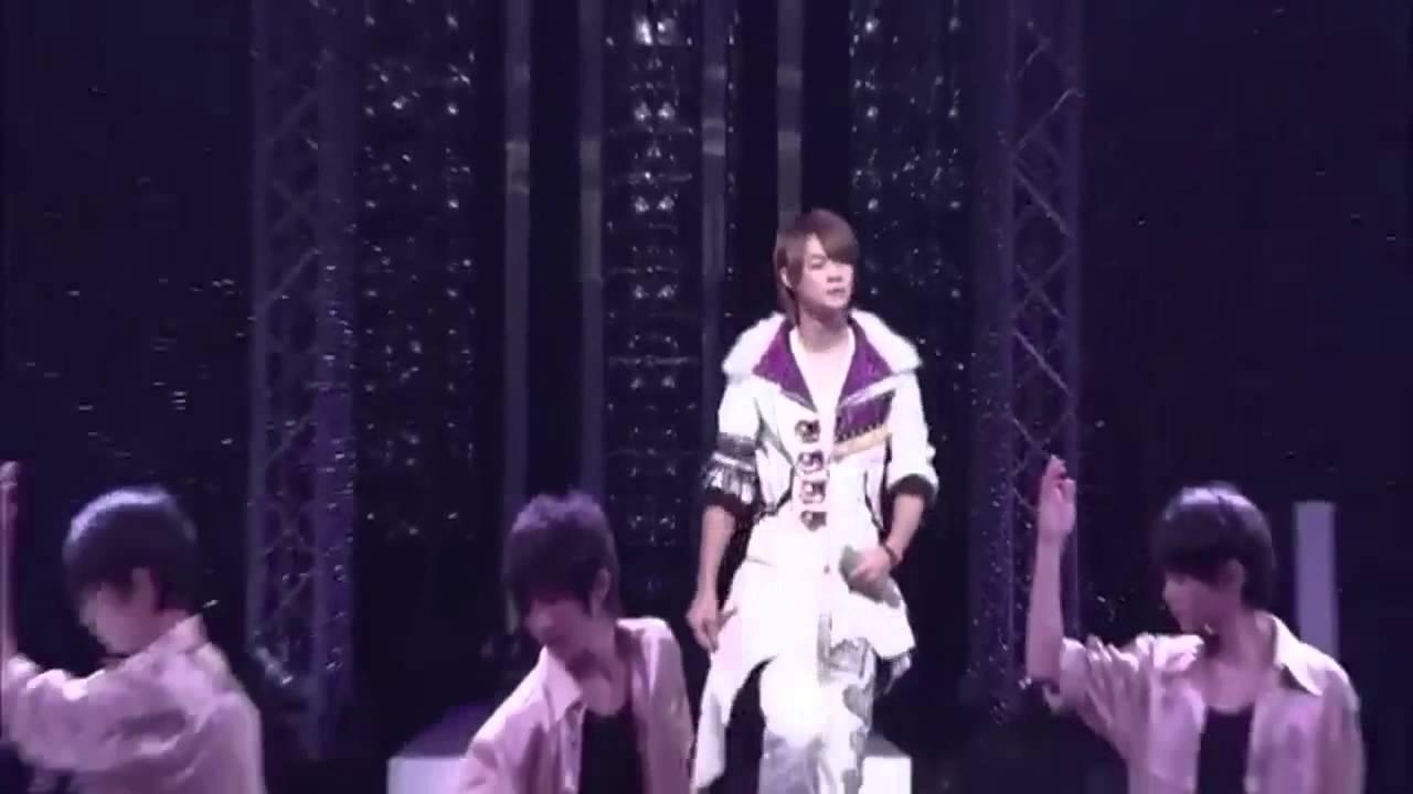Crazy You - Sho Hirano - YouTube