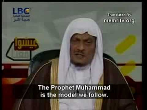 Pedophilia is OK in Islam - YouTube