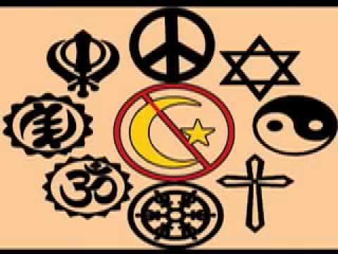Islam evil religion - YouTube