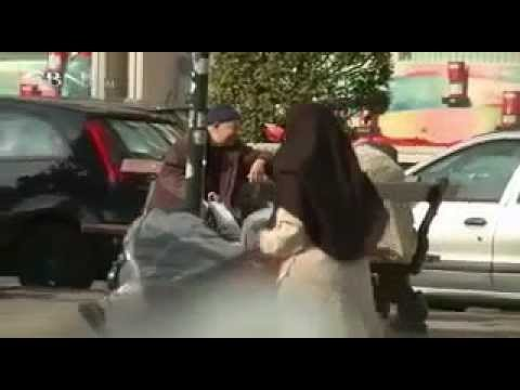 Welcome To Belgistan -- The New Muslim Capital Of Europe - YouTube