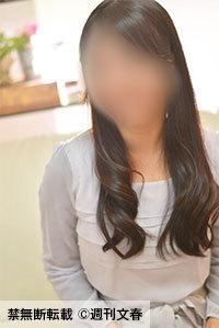NHK現役女子アナは「高級愛人クラブ嬢」だった!