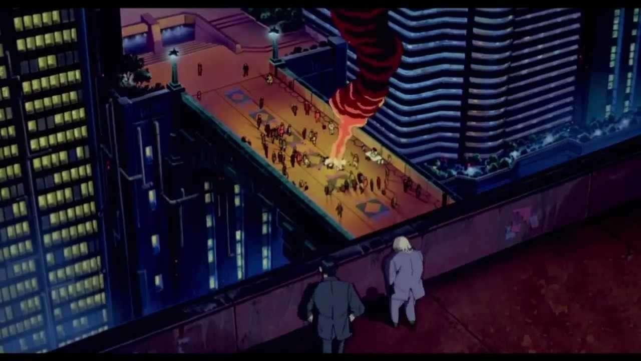 アキラの映画予告編 1988 HD - YouTube