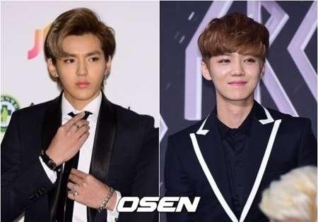 【公式全文】「EXO」脱退のKRIS&LUHAN、SMとの訴訟終結 (WoW!Korea) - Yahoo!ニュース