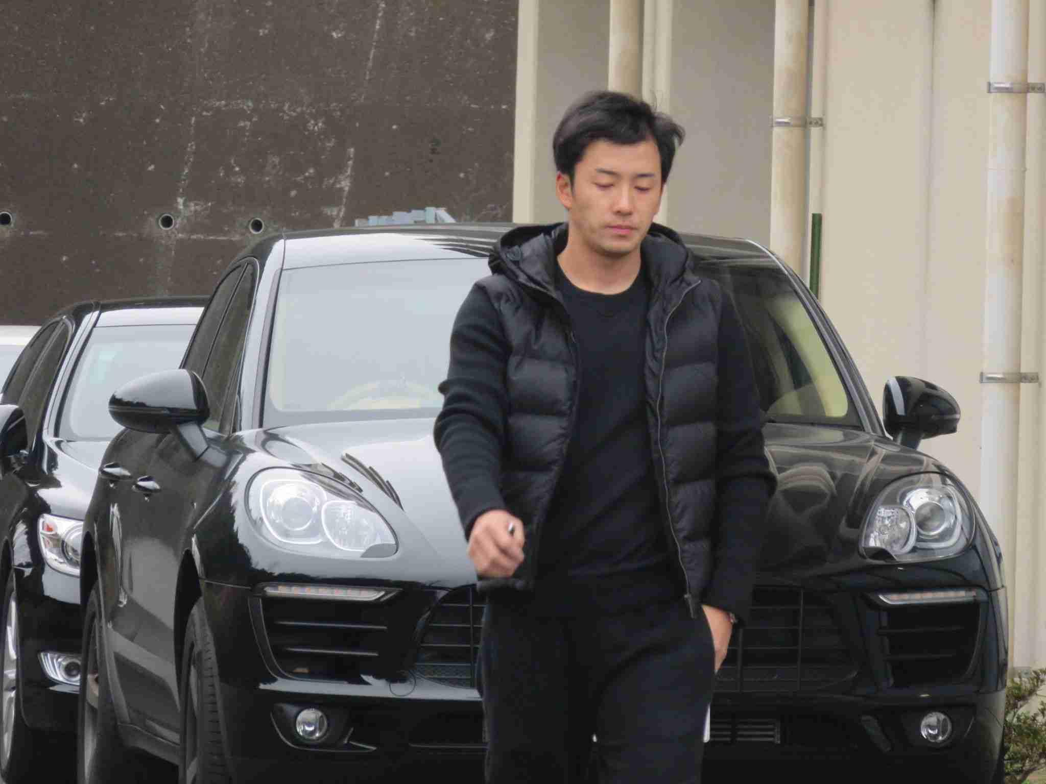 「二軍練習場に通うための車が欲しい」とおねだり→斎藤佑樹がポルシェを提供されていた