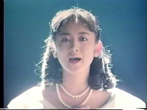 1987年 資生堂CM 「レ・ミゼラブル」 - YouTube
