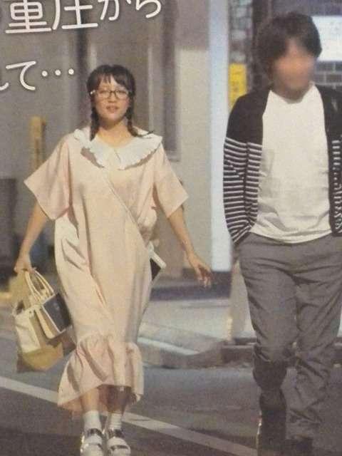 西川貴教、高橋みなみの熱愛に驚き「知らない間に撮られていましたね」