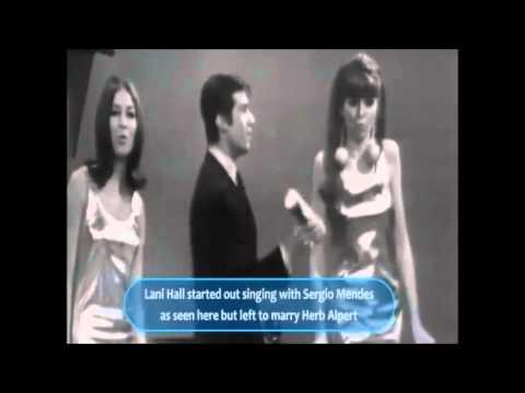 Mas Que Nada - Sergio Mendes  1966 - YouTube
