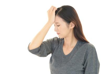 頭痛、だるい、めまいの症状を引き起こす「気象病」の原因と対策 | 女子力アップNOTE