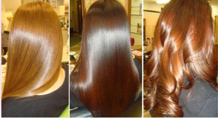 髪をツヤツヤにする方法