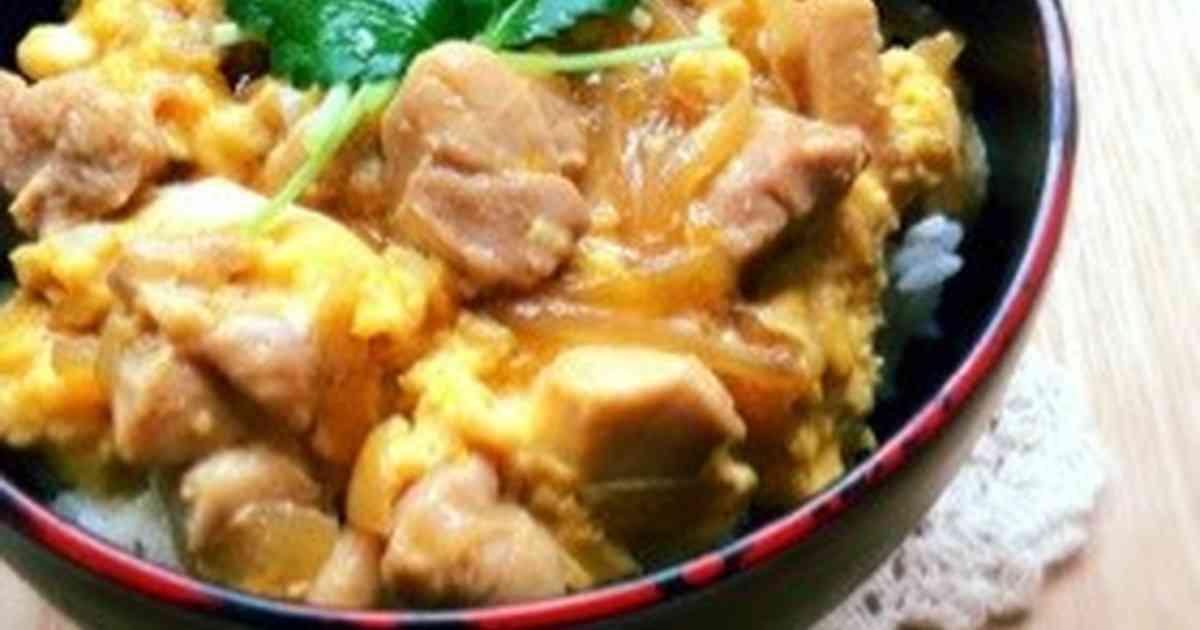 ☆親子丼☆ by ☆栄養士のれしぴ☆ [クックパッド] 簡単おいしいみんなのレシピが243万品