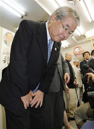 【都知事選】自殺した都議の妻、小池百合子氏応援で都議会のドン批判「夫を死に追いやった」