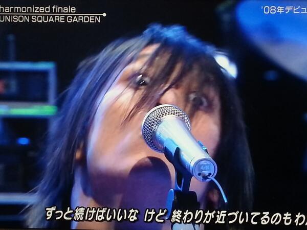 日本の音楽番組が死んでる。 - BASEMENT-TIMES