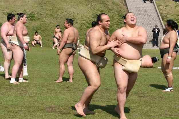 大相撲が好きな女子「スージョ」が急増中!?力士たちの魅力に迫る! - ときめきスイッチをONにするメディア - キュンコレ