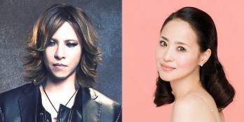 【インタビュー】YOSHIKI、「薔薇のように咲いて 桜のように散って」を語る (BARKS) - Yahoo!ニュース