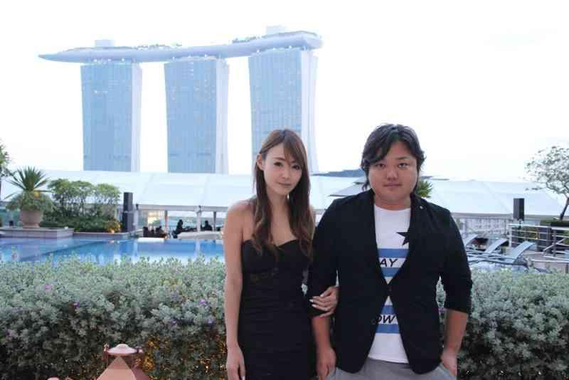 秒速で1億円稼ぐ男・与沢翼がシンガポールで大復活していた…家賃200万【画像有り】