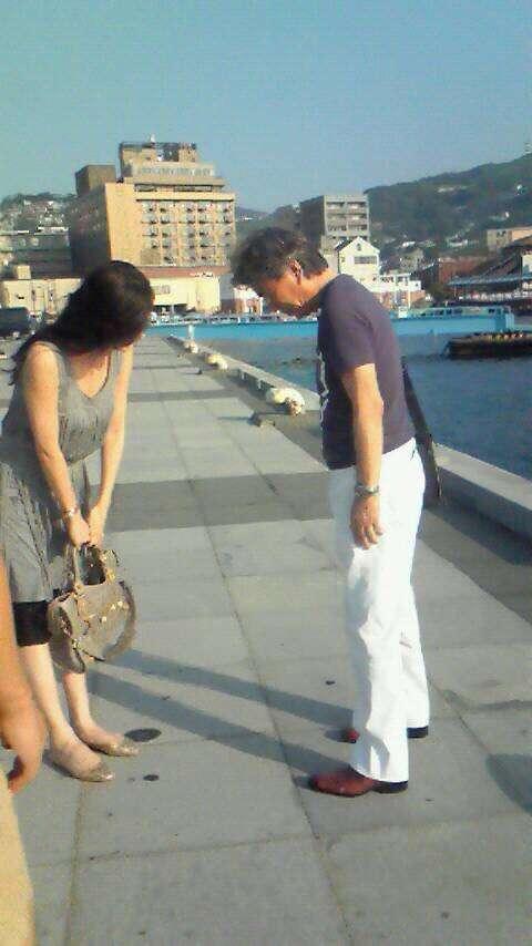 鳥越俊太郎氏に別な女性疑惑?東国原英夫氏「噂は聞いている」