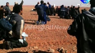 アルジェリア人質事件、生存者が証言 「日本人は処刑された」 写真6枚 国際ニュース:AFPBB News