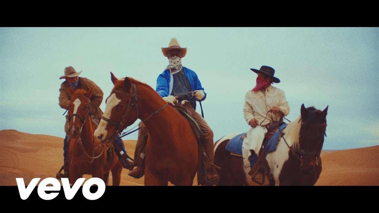 Jonas Blue - Fast Car ft. Dakota - YouTube